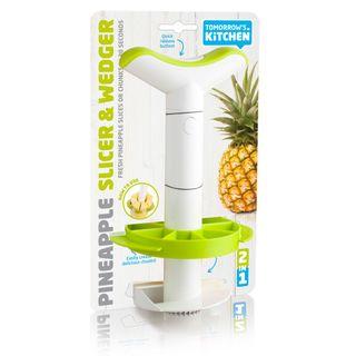 Tomorrow's Kitchen Pineapple Slicer & Wedger