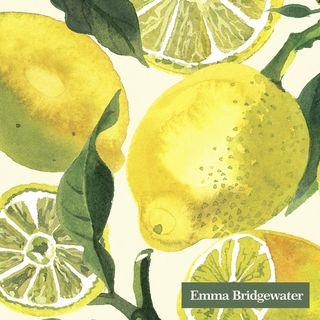 IHR Cocktail Lemons Emma Bridgewater