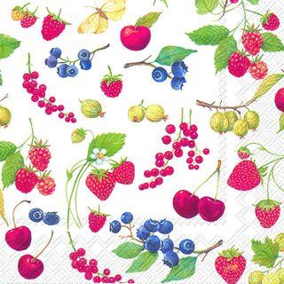 IHR Luncheon Fruits Of Summer