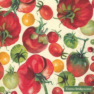 IHR Luncheon Tomatoes Emma Bridgewater