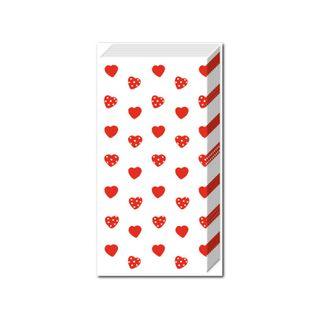 IHR Tissue My Little Sweetheart Red