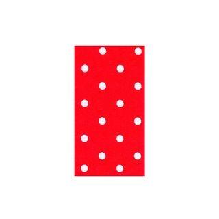 IHR Tissue Candy Dots Red