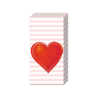 IHR Tissue All You Need Is Love