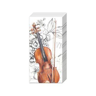 IHR Tissue Bella Musica