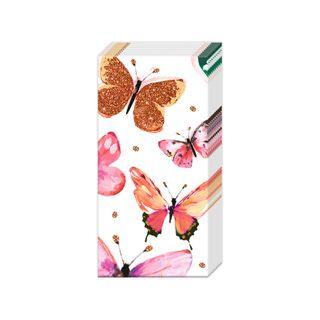 IHR Tissue Nathalie Pink