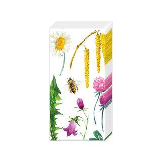 IHR Tissue Bee Grateful