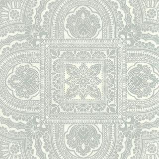 IHR Dinner Textile Touch Classique Silver