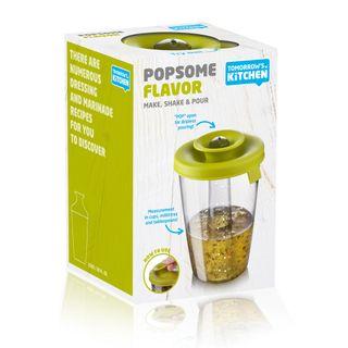 Tomorrow's Kitchen Popsome Flavour 0.60L