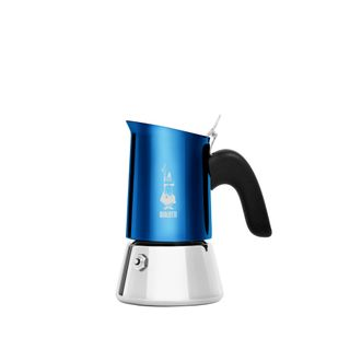 Bialetti Venus Not Induction 2 Cup Blue