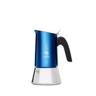Bialetti Venus Induction 4 Cup Blue