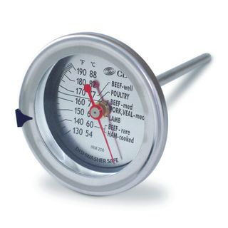 CDN Proaccurate Meat/Poult Thermo 5.1cm