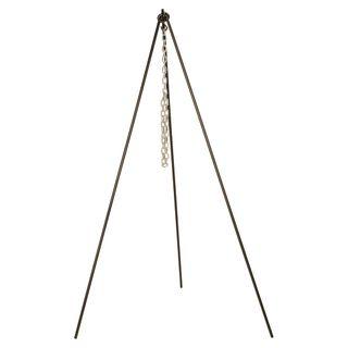 Lodge Tripod 152cm Legs with Chain