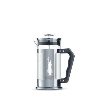 Bialetti Coffee Press Stainless 3 Cup 350ml