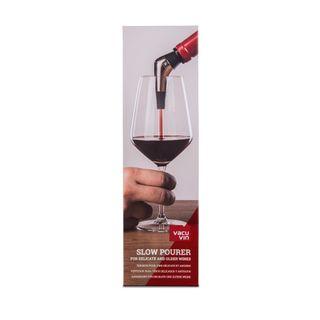 Vacu Vin Slow Wine Pourer