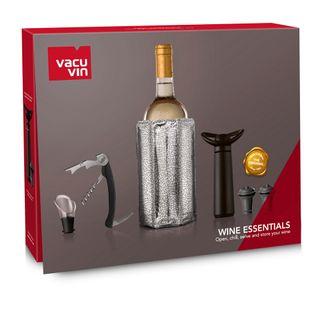 Vacu Vin Wine Essentials Gift Set