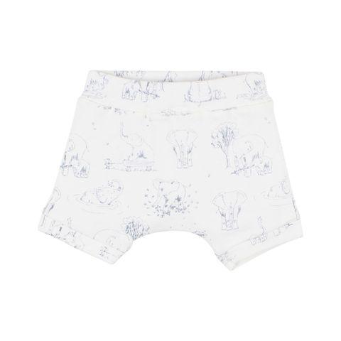 Bebe Baby Boys Darcy Soft Shorts