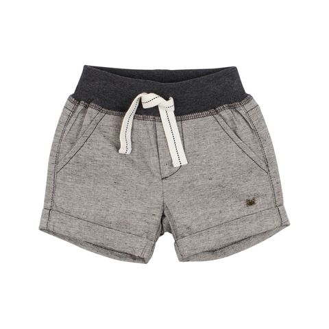Baby Boys Fox N Finch Go West Woven Short
