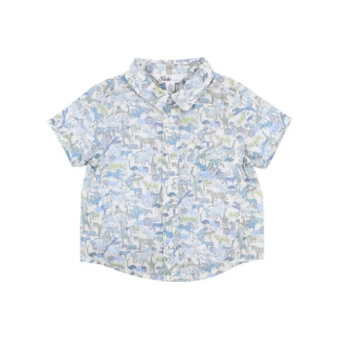 Baby Boys Bebe Liberty Shirt