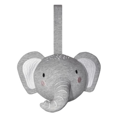 Mister Fly Elephant Rattle Ball