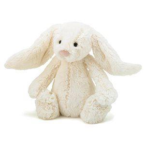 Jellycat Cream Bunny Medium