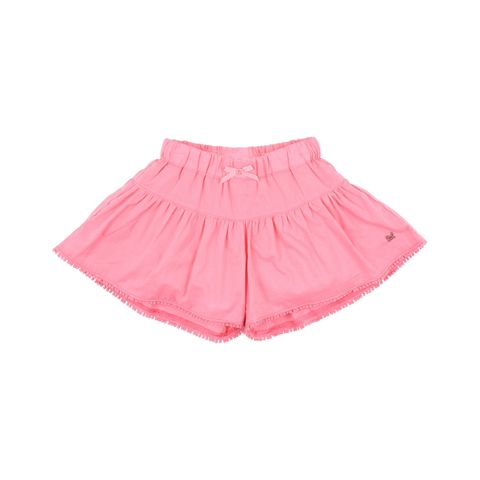 Fox N Finch Baby Girls Playground Flirty Short
