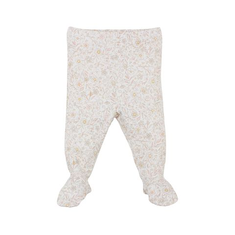 Bebe Penny Leggings With Feet
