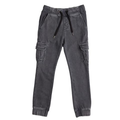 Alphabet Soup Stash Cargo Pants