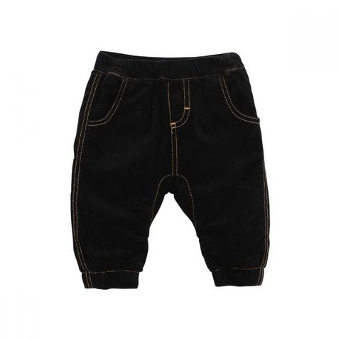 Bebe Zack Pincord Pants