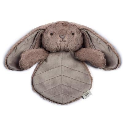 OB Designs Byron Bunny Baby Comforter
