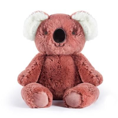 OB Designs Kate Koala Huggie Stuffed Animal