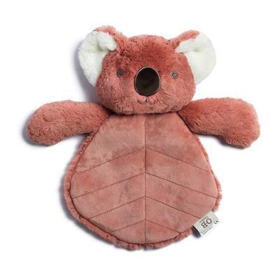OB Designs Kate Koala Baby Comforter