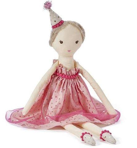 Hana Huchy Princess Honey Joy