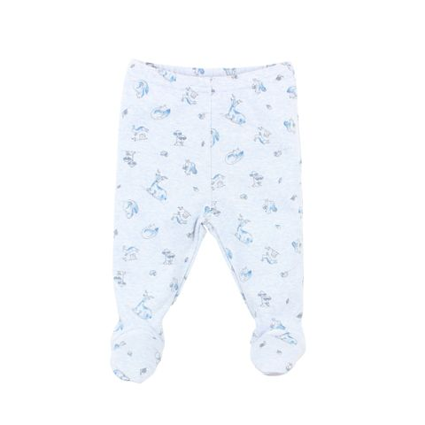 Bebe Alfie Leggings with feet