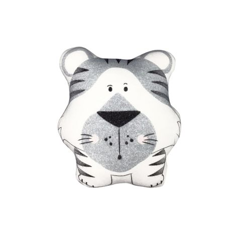 Mister Fly Tiger Rattle