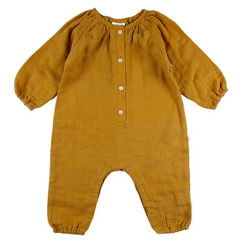 Alex & Ant Ginger Playsuit Tumeric