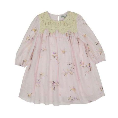Arthur Avenue Birdie Babydoll Dress