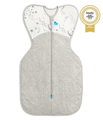 Love to Dream Swaddle Up 2.5 tog White