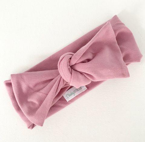 Cheeky Little Fox Rose Bow Knot Headband