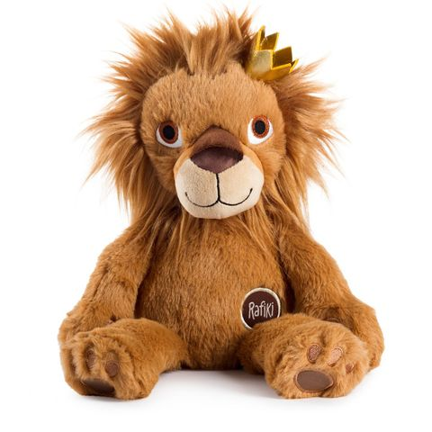 OB Designs Rafiki Lion Stuffed Animal