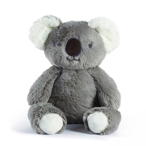 OB Designs Kelly Koala Huggie Stuffed Animal