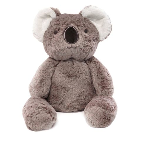 OB Designs Earth Kobe Koala Stuffed Animal