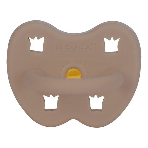 Hevea Pacifier Fudge