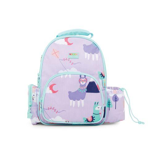 Penny Scallan Loopy Llama Backpack Medium