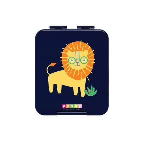 Penny Scallan Wild Thing Mini Bento Box