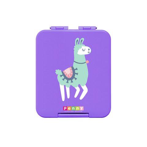 Penny Scallan Loopy Llama Mini Bento Box