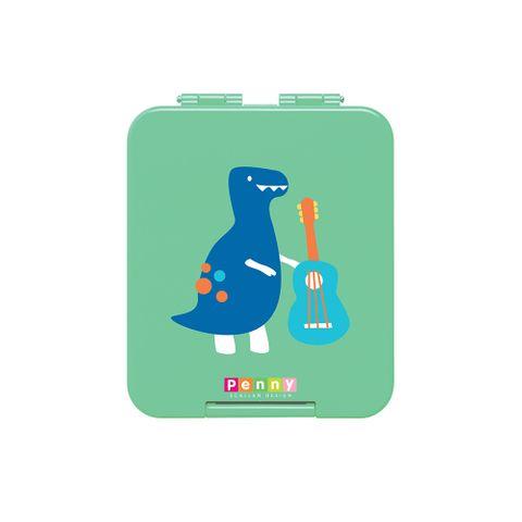 Penny Scallan Dino Rock Mini Bento Box