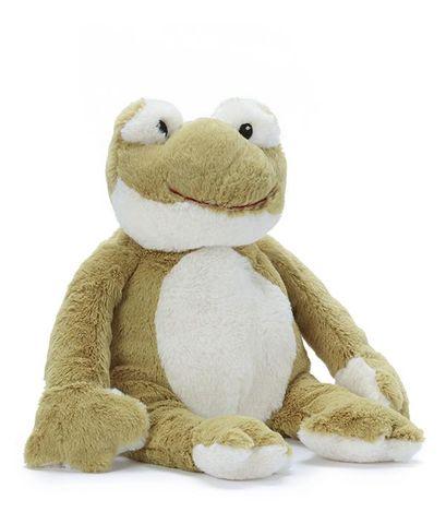 Nana Huchy Frank the Frog