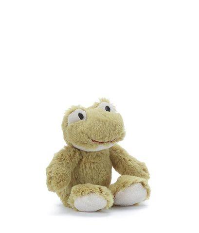 Nana Huchy Mini Frank the Frog Rattle