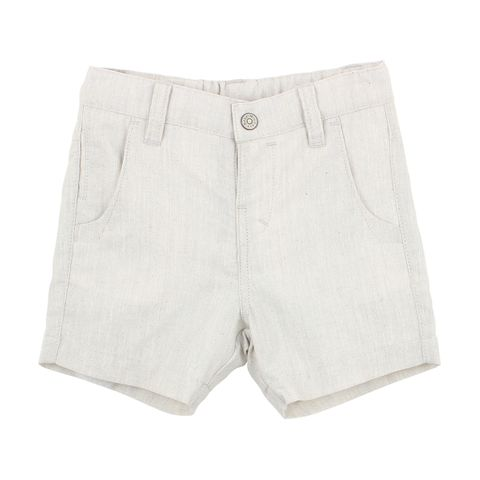 Bebe Harry Shorts Grey