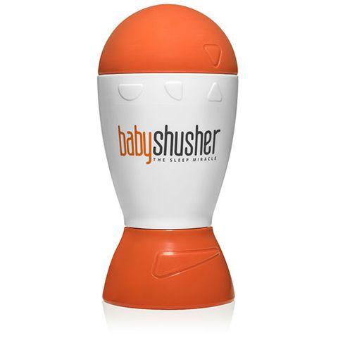 Baby Shusher the Sleep Miracle